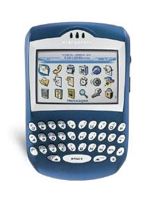 Free Blackberry 7290 handsets