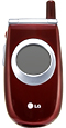 Free LG C1200 handsets