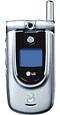 Free LG u8110 handsets