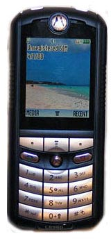 Motorola C698p