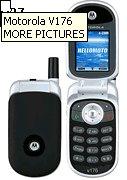 Motorola V176 Mobile Phones