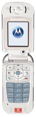 Free Motorola V980 handsets