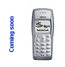 Nokia 1101 ( Click To Enlarge )