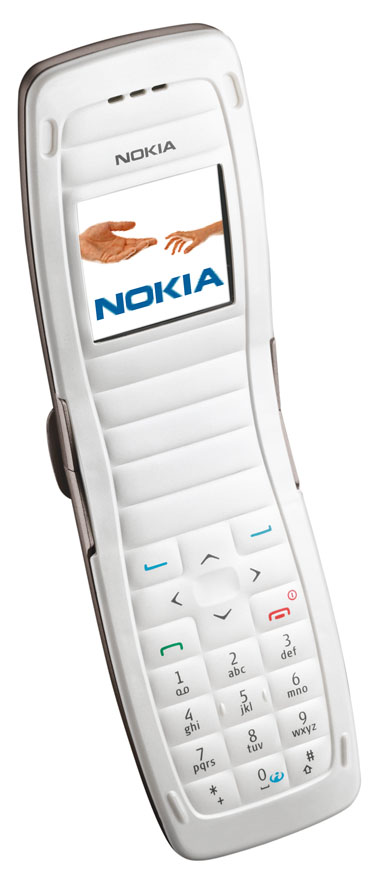 Nokia 2650 ( Click To Enlarge )