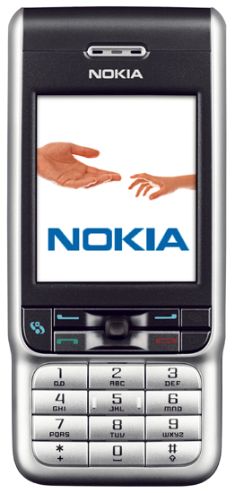 Nokia 3230 ( Click To Enlarge )