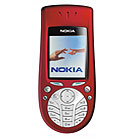 Nokia 3660 ( Click To Enlarge )