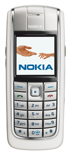 Nokia 6020 ( Click To Enlarge )