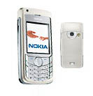 Nokia 6681 ( Click To Enlarge )