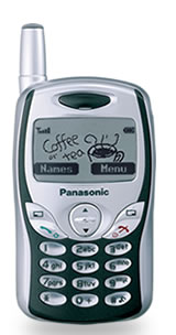 Panasonic A102 ( Click To Enlarge )