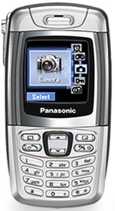 Panasonic X300 ( Click To Enlarge )