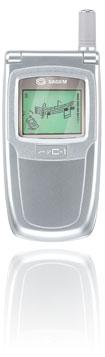 Sagem myC-1 ( Click To Enlarge )