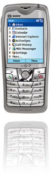 Sagem myS-7 ( Click To Enlarge )
