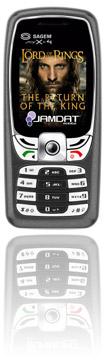 Sagem myX-4 ( Click To Enlarge )