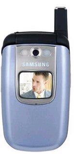 Samsung SGH-E610 Mobile Phone