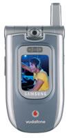 Samsung Z107 Mobile Phones