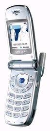 Samsung Z700 Mobile phone
