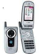 Sharp TM200 Mobile Phone