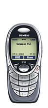 Siemens S55 ( Click To Enlarge )