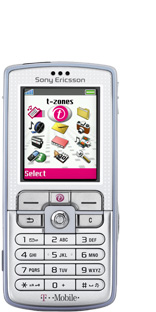 Sony Ericsson D750i ( Click To Enlarge )