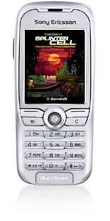 Sony Ericsson F500i ( Click To Enlarge )