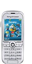 Sony Ericsson K500i ( Click To Enlarge )