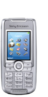 Sony Ericsson K700i ( Click To Enlarge )