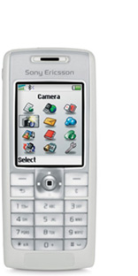 Sony Ericsson T630 ( Click To Enlarge )
