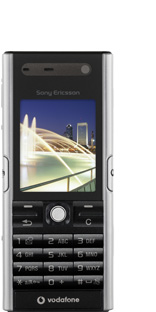 Sony Ericsson V600i ( Click To Enlarge )